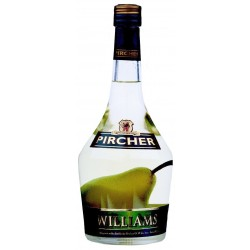 Pircher Williams Hruška 0,7L