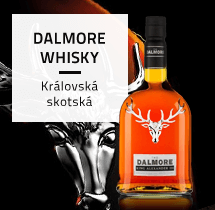 Dalmore whisky